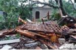 Ảnh: Cảnh tượng tan hoang khủng khiếp ở các tỉnh miền Trung khi cơn bão số 10 đi qua