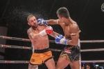 'Thánh Muay Thái' Buakaw thua sốc, lỡ đai vô địch thế giới