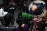 Vụ án đầu người ở Bình Dương: Đã bắt được nghi can chặt đầu bỏ thùng rác