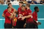 Video: Sanchez lập công, MU đánh bại Real Madrid