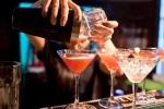 Cocktail làm từ nọc độc nhện: Nguy hiểm vẫn hút khách