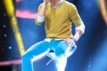 Ro tin lo clip sex dong tinh, Quan quan Vietnam Idol Trong Hieu noi gi? hinh anh 2