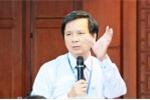 Giảng viên Đại học Quốc gia TP.HCM: 'Cần dạy chữ Hán để giữ sự trong sáng của tiếng Việt'