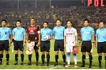 Thái Lan dùng công nghệ VAR, V-League chuẩn bị?
