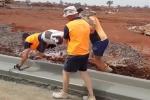 Choáng với cách phối hợp làm việc của công nhân xây dựng Australia