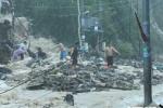 Vừa bị bão số 8 càn quét, Khánh Hoà chuẩn bị đối đầu bão số 9 cường độ rất mạnh