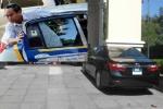 Sau quyết định khoán xe công, Bộ Tài chính tiếp tục cắt giảm lái xe riêng