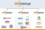 BK Holdings và mô hình ươm tạo, chuyển giao công nghệ từ trường đại học