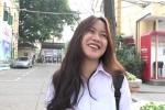 Tuyển sinh lớp 10 ở Hà Nội: Những phát ngôn bất ngờ của thí sinh và phụ huynh