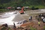 Sập hầm vàng ở Lào Cai: Phó Thủ tướng yêu cầu làm rõ thông tin