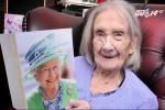 Cụ bà 109 tuổi sống thọ nhờ cả đời 'kiêng' đàn ông