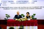 Lãnh đạo ĐH Fulbright tham gia thảm sát trong chiến tranh Việt Nam