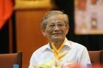 GS Phan Huy Lê: 'SGK Lịch sử, tôi đọc còn thấy chán'