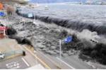 Động đất liên hoàn tấn công Nhật Bản
