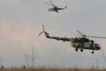 Video, ảnh: Chiến cơ, xe tăng Ukraine vây hãm miền Đông