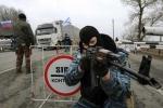 Đức cảnh báo nguy cơ đổ máu ở miền Đông Ukraine
