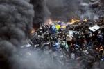 Mỹ: Ukraine nổ súng để tự bảo vệ mình