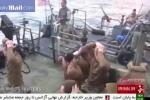 Mỹ phẫn nộ với video thủy thủ quỳ gối trước binh sỹ Iran