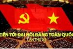 Nhiệm vụ chính của Đại hội Đảng toàn quốc lần thứ XII