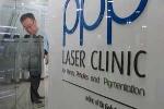 Chăm sóc sắc đẹp bằng công nghệ laser