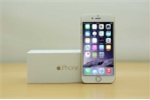 Giá iPhone 6 chính hãng tại Việt Nam cực hấp dẫn