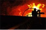 Video cháy hộp đêm Opera tại Matxcơva