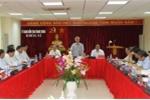 Ủy ban Kiểm tra Trung ương công bố kỷ luật nhiều cán bộ