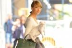 26 khoảnh khắc hài hước của Taylor Swift với mèo cưng