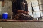 Ký ức kinh hoàng của cô gái làm nô lệ tình dục cho IS
