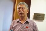 Quan chức Quốc hội: 'Chúng ta xử lý vụ 'bầu' Kiên là hợp lý'