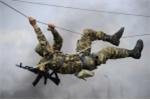 Khám phá sức mạnh lực lượng Vệ binh quốc gia Nga