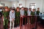 Xét xử vụ 'quan tài diễu phố' xôn xao dư luận ở Vĩnh Phúc