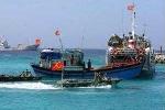 Xây dựng Biển Đông thành khu vực hòa bình