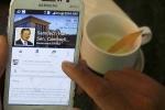 Thủ tướng Campuchia dùng Facebook để lấy phiếu