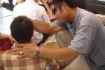 Gặp 'nhà ngoại cảm' từng rửa ruột cho… vua Quang Trung!