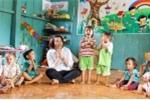 Cô giáo và những 'ngôi trường' từ thiện