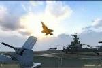 Clip: Máy bay tinh nghịch 'làm xiếc' khi cất cánh