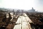 Hành trình tìm kiếm ngôi mộ những em bé trong thảm kịch không vận 1975