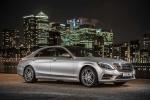 Mercedes S500 động cơ hybrid có giá 141.000 USD