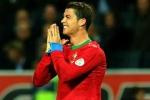 Ronaldo chấn thương, Đức-Mỹ vẫn nâng mức cảnh báo nguy hiểm