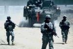 Mỹ sẵn sàng tấn công quân sự để giải quyết tình hình Iraq