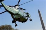 Khám phá chiếc trực thăng 'độc nhất vô nhị' của Tổng thống Mỹ