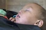 Dịch bệnh tấn công miền tây xứ Nghệ, đã có trẻ tử vong