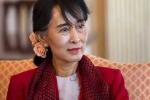Bà Aung San Suu Kyi nói gì sau cuộc bầu cử lịch sử?
