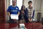 Bắt 'bà trùm' đường dây buôn ma túy khủng từ Sơn La về Hà Nội