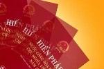 Ban Đối ngoại TW góp ý Dự thảo sửa đổi Hiến pháp