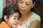 Số phận thiệt thòi của cô bé 7 tuổi ung thư máu