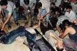 Việt Nam lên án việc sử dụng vũ khí hóa học ở Syria
