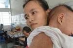 200.000 trẻ sẽ được tiêm vaccine sởi