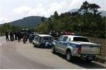 Cảnh sát rượt đuổi xe Kia morning chở ma túy